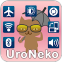 UroNeko Widgets 7 switches logo