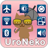 UroNeko Widgets 7 switches
