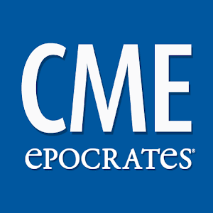 logo de l'application Epocrates CME