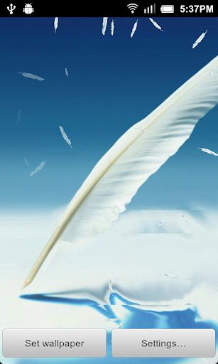 Galaxy Note4 LWP FREE