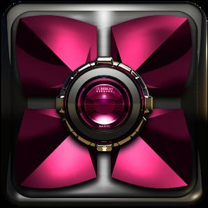 Next Launcher Theme Magic Sun 個人化 App LOGO-APP試玩