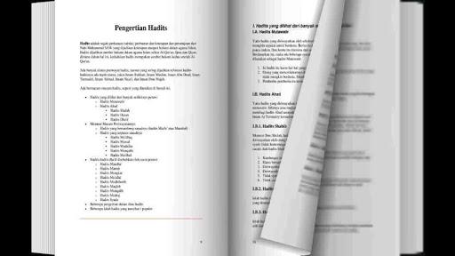 Kitab Hadis Shahih Imam Muslim