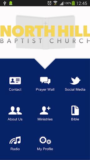 NorthHill Baptist