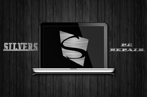 Silver's PC Repair