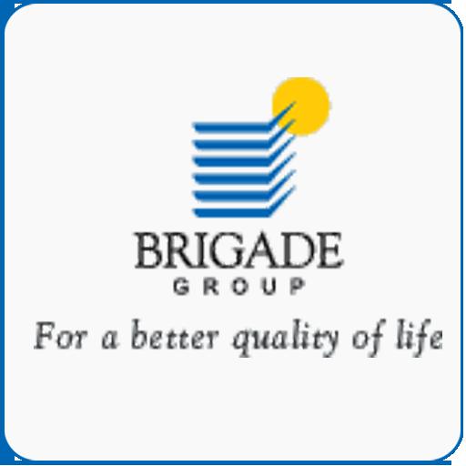 Brigade Projects eVisit LOGO-APP點子