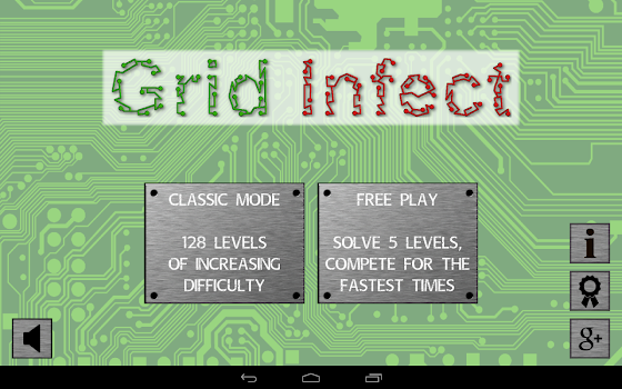 Grid Infect