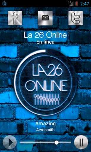 La26Online