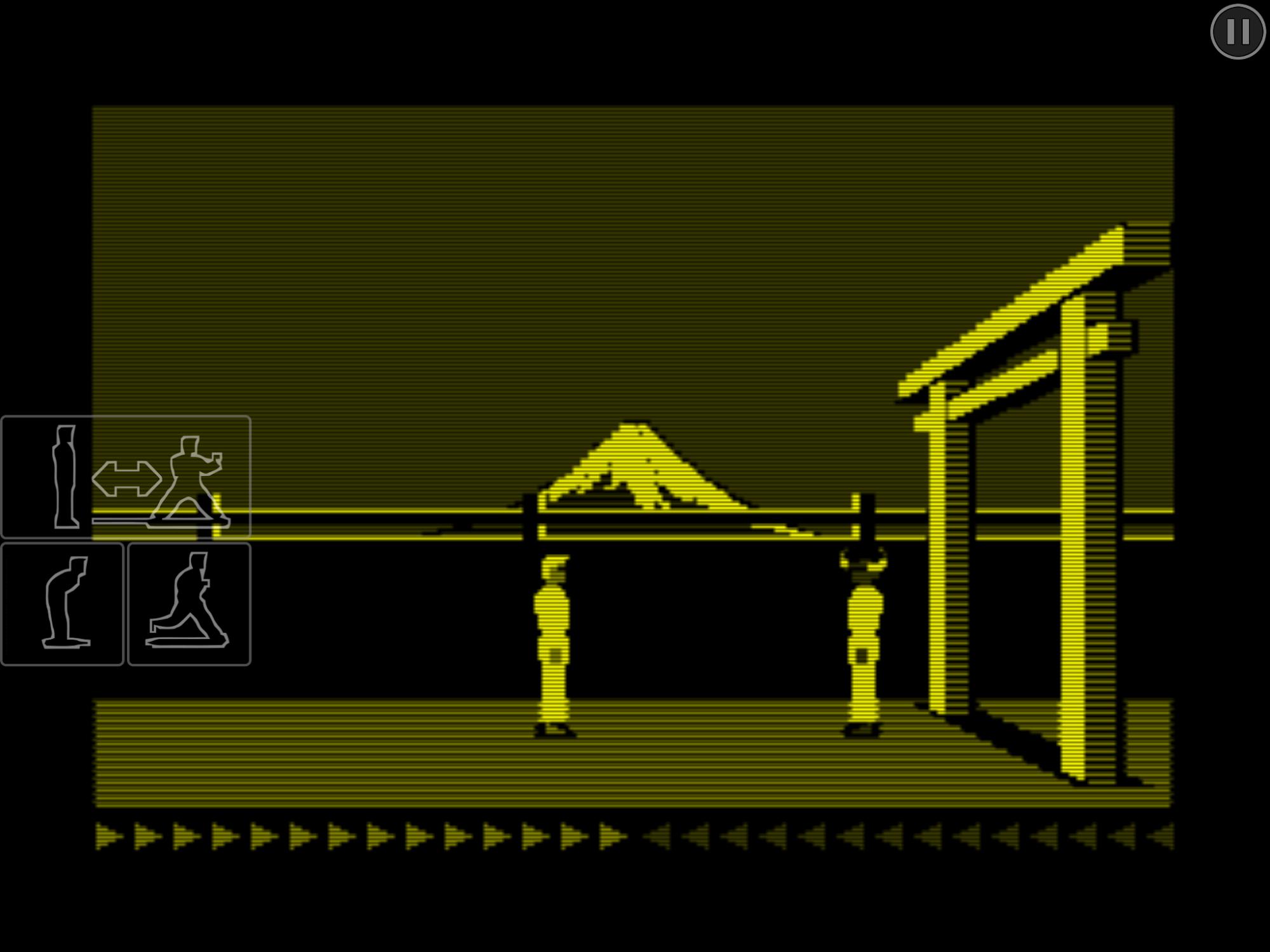 Karateka Classic screenshot #12