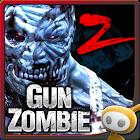 Gun Zombie 2 icon
