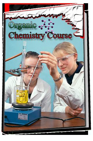 Organic Chemistry Course