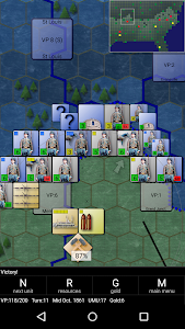 American Civil War (Conflicts) v3.4.0.4
