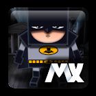 Batboy MXHome Theme icon