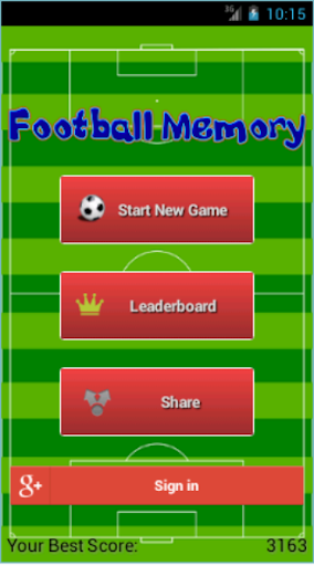 メモリサッカークラブ