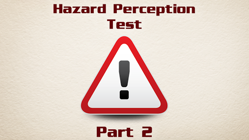 Hazard Perception Test - Vol 2