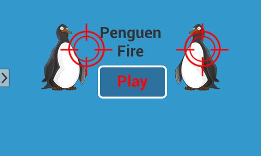 Penguen Fire