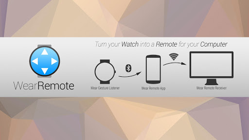 Wear Remote Beta