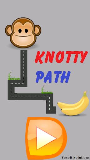 Knotty Path