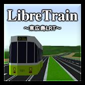 [電車運転] LibreTrain東広島LRT 先行発売版