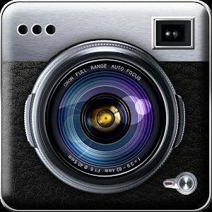 Quick Camera Pro 攝影 App LOGO-APP試玩
