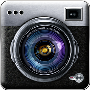 Quick Camera Pro LOGO-APP點子