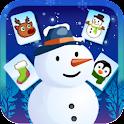 Frozen Mahjong icon