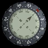 Smooth Compass