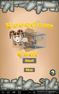 Freedom Goat- screenshot thumbnail