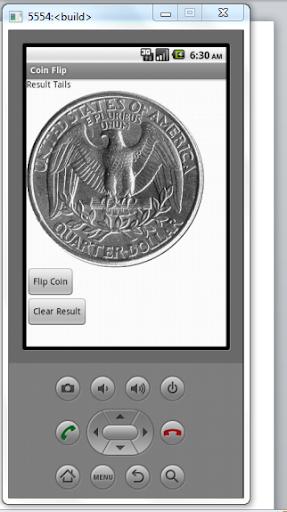 Free Coin Flip