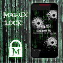 Shoot the Matrix Lock screen icon