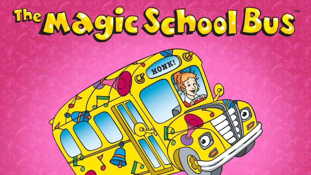 the magic school bus movies tv on google play. Black Bedroom Furniture Sets. Home Design Ideas