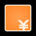 Ms 家計簿(予算設定、ウィジェット機能付) logo