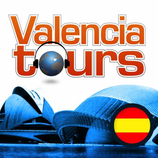 Valencia Audio Guia Turistica