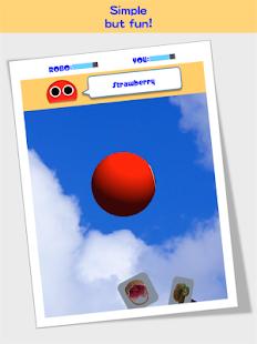 Fruits Robo - screenshot thumbnail