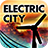 Electric City - A NEW DAWN mobile app icon