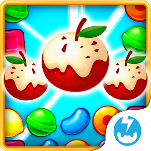 Candy Blast Mania: School Days