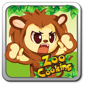 Zoo Cooking Master for PC and MAC