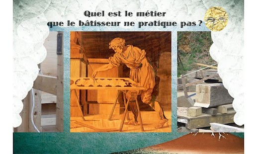 Aquitaine, Vadrouilleur - screenshot thumbnail
