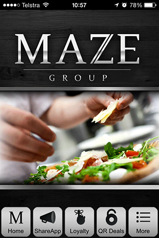 The Maze Group