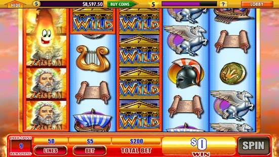 Jackpot Party Casino brings all the excitement of REAL WMS Gaming