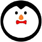Cute Penguin APEX/NOVA THEME icon