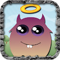 Coin Monstro Run - HaFun Free icon