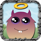 Coin Monster Run- HaFun (Free) icon