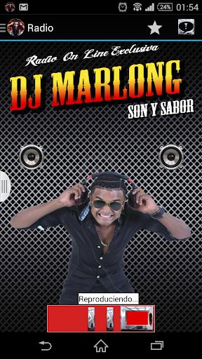DJ Marlong Son Y Sabor