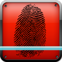 Fingerprint Lie Detector icon