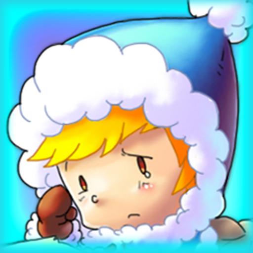 Mario-Eskimo 冒險 LOGO-玩APPs