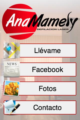 Ana Mamely