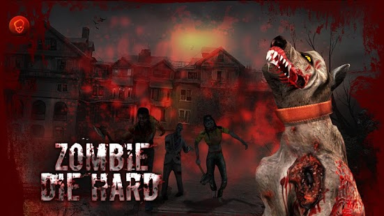 Zombie Die Hard - screenshot thumbnail