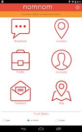 NomNom Finder Screenshot 6