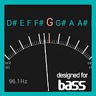 Fine Bass Tuner icon