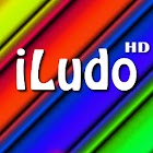 iLudo Gold HD icon
